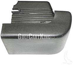 Drivers Side Bumper End Cap For Yamaha G2 & G9 Golf Cart Gas & Electric Models
