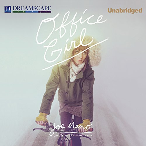 Office Girl audiobook cover art