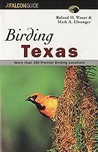 Birding Texas