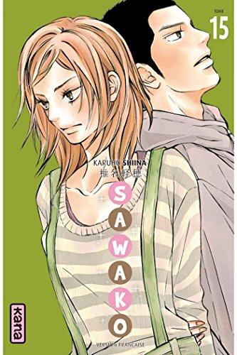 Sawako - Tome 15