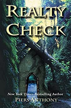 Realty Check by [Piers Anthony]