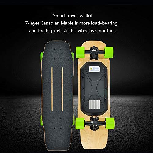 Elektro Skateboard Dapang Leichtes Single & Dual Bild 6*