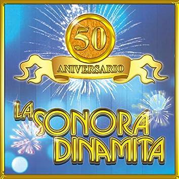 50 Aniversario la Sonora Dinamita