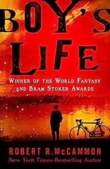 Boy's Life by [Robert R. McCammon]