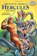 Twelve Labors of Hercules (Step into Reading, Step 3, paper)