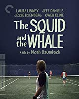 Criterion Collection: Squid & the Whale / [Blu-ray] [Import]