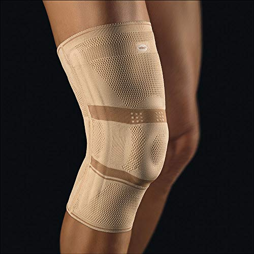 BORT Select StabiloGen® Patella Fixationsbandage XXXL-plus haut