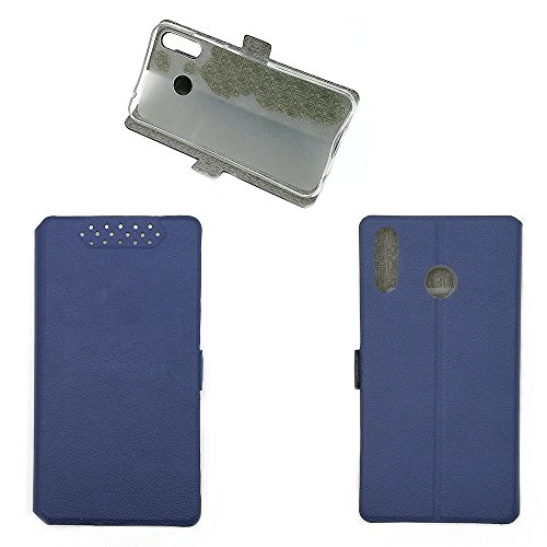 Case for Xiaomi Redmi Note 6 Pro Case Cover Blue