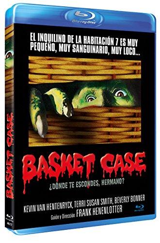 Basket Case ¿Dónde Te Escondes,Hermano? ...