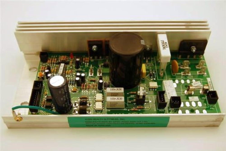 NordicTrack C2050 Treadmill Motor Control Board