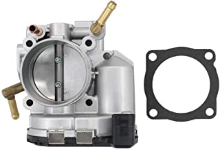 NewYall Fuel Injection Throttle Body Valve Assembly