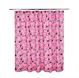 Disney Cortinas Minnie Mouse – 66 x 54 pulgadas