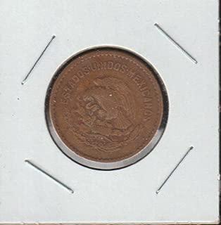 1943 MX National Arms, Eagle Left Nickel Fine
