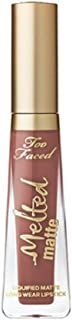 Best too faced melted matte cool girl Reviews