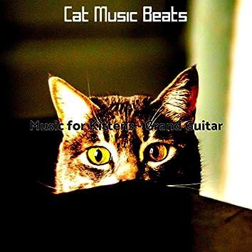 Music for Kittens - Grand Guitar