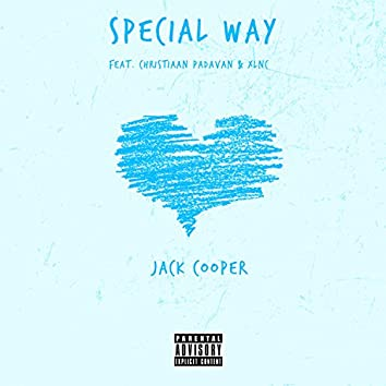 Special Way (feat. Christiaan Padavan & Xlnc)