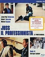 Joss Il Professionista (SE) (Blu-Ray+Booklet) [Italian Edition]