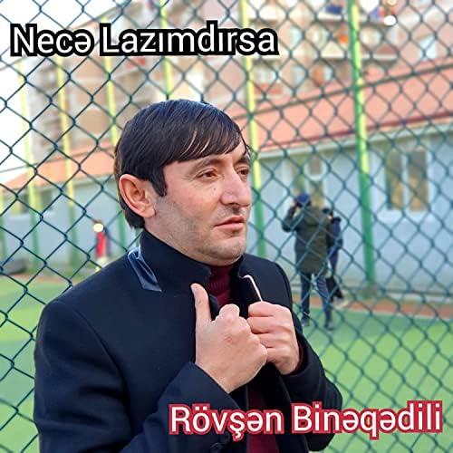 Rövşən Binəqədili