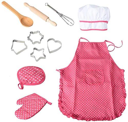 Ensemble de Cuisine et de pâtisserie pour Enfants...
