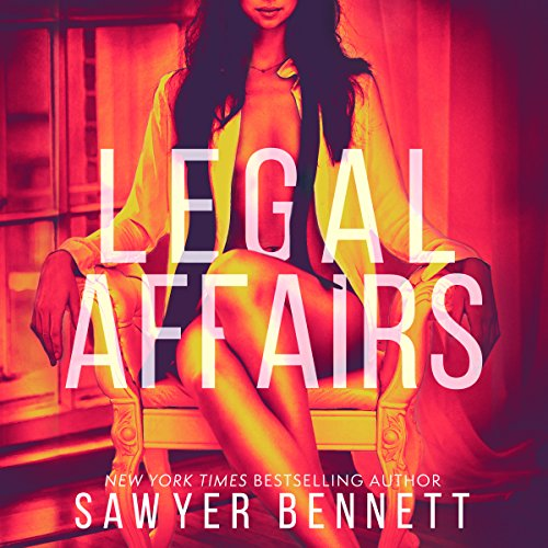 Legal Affairs audiobook cover art
