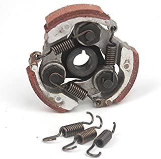 Wingsmoto Clutch Pad With Free Springs For 47 49cc Pocket Mini Dirt Bike Crosser ATV