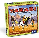 Huch&Friends 877512 - Yakari - Das kooperative Brettspiel