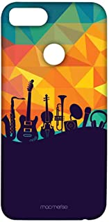 Macmerise The Juke Box Sublime Case For Xiaomi Mi A1 - Multi Color