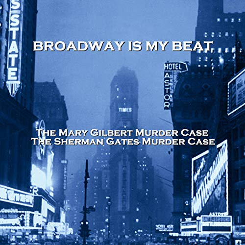 Broadway Is My Beat - Volume 6 cover art