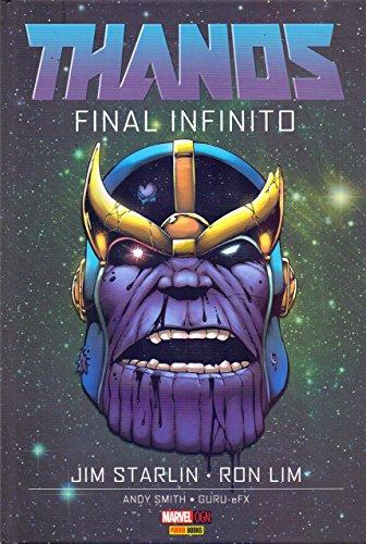 Thanos: Final Infinito