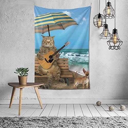 Paraguas Con Gatos  marca AORYGGS