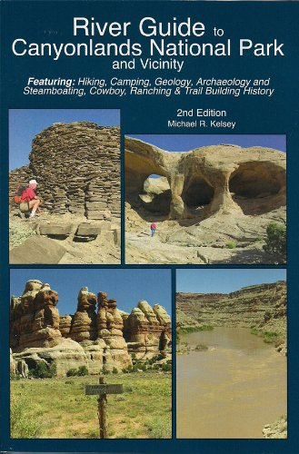 River Guide to Canyonlands National Park and Vicinity