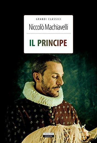 Il principe. Ediz. integrale. Con Segnalibro