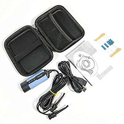 Isunking Hart Modem mit USB-Anschluss, ESH232U Hart USB Modem Hart Sender USB Hart Modem mit HART 375/475 Protokollunterstützung