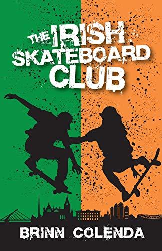 The Irish Skateboard Club: 4