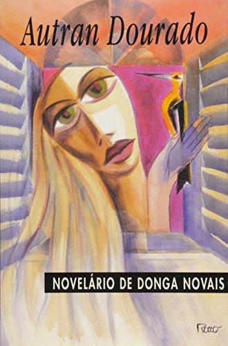 Novelário de Donga Novais