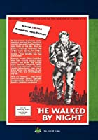 He Walked By Night / [DVD] [Import]