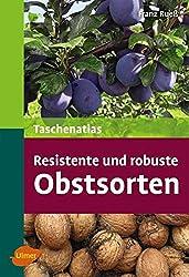 Taschenatlas resistente und robuste Obstsorten - Werbelink zu Amazon.de