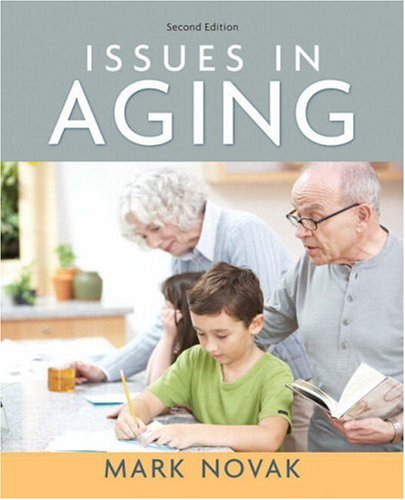 Issues in Aging (2nd Edition)