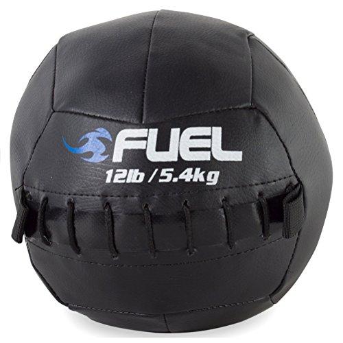 Fuel Pureformance Medicine Ball, 12 lb