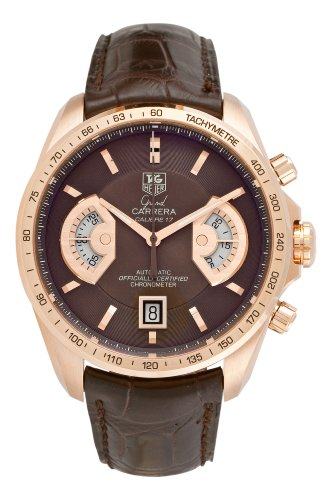 Armbanduhr Tag Heuer Uomo CAV514C.FC8171