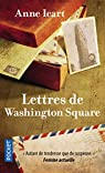 Lettres de Washington Square par Icart