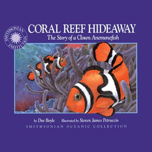 Coral Reef Hideaway (Read, Listen, Learn)  By  cover art