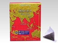 紅茶 ダージリン (テトラティーバッグ3g×7P入)T-D