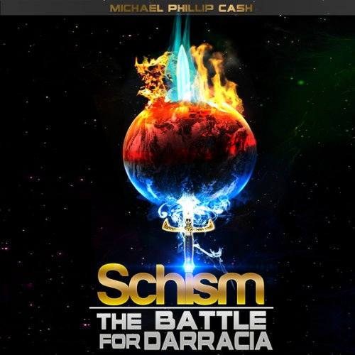 Schism: The Battle for Darracia  cover art