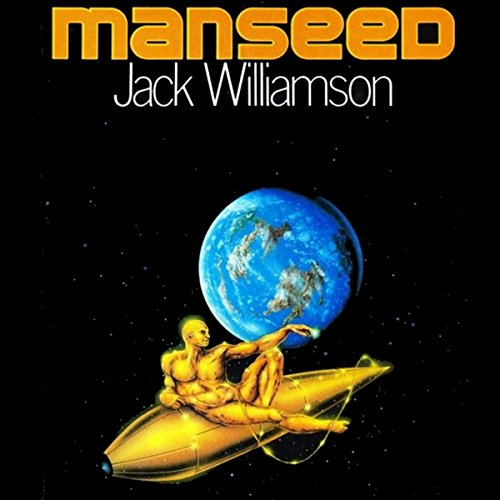 Manseed cover art
