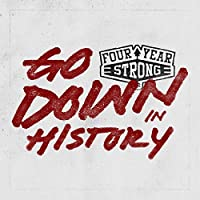 Go Down in History [12 inch Analog]