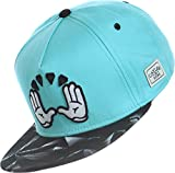 Cayler and Sons Cayler and Co. Snapback Cap Mint Diamonds