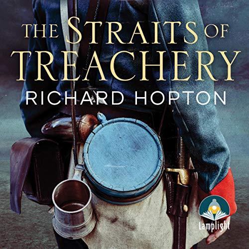 The Straits of Treachery Titelbild