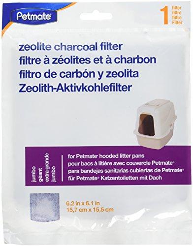 Petmate Zeolith Filter, 6 Stück