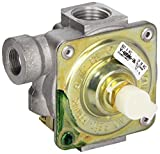 Frigidaire 316091706 Pressure Regulator for Range/Stove/Oven, 1, silver